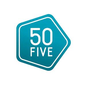 50 five