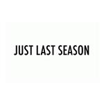 Just Last Season