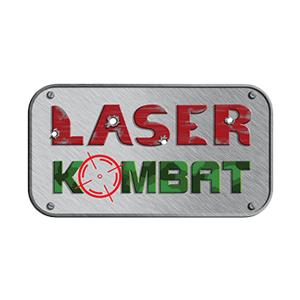 Laser Kombat
